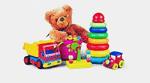 Spielzeug & Kunsthandwerk